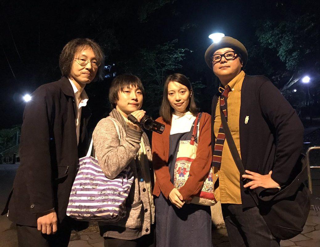 寺内康太郎とKKK