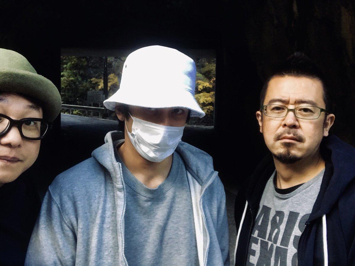 寺内康太郎とナリモトとイカワ