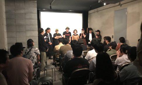 映画版心霊調査ビッグサマー上映会