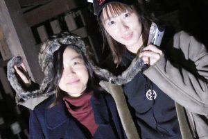 西川千尋とナミコ
